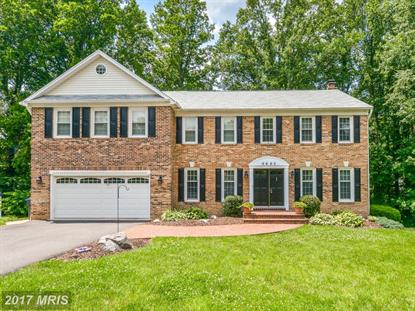 9660 BOYETT CT Fairfax, VA MLS# FX10064604
