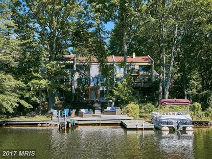 1664 WATERS EDGE LN Reston, VA MLS# FX10065027