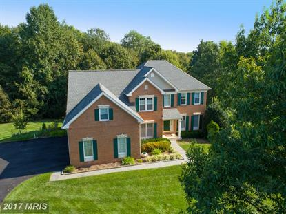 1286 GATESMEADOW WAY Reston, VA MLS# FX10065210