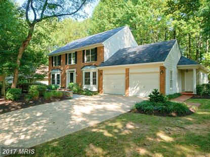 1289 GOLDEN EAGLE DR Reston, VA MLS# FX10065562