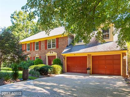 11680 BENNINGTON WOODS ROAD Reston, VA MLS# FX10065964