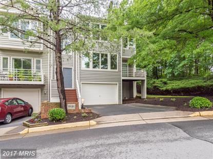 11121 LAKESPRAY WAY Reston, VA MLS# FX10067321