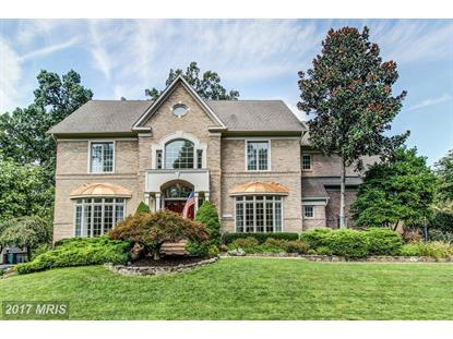 12042 CREEKBEND DR Reston, VA MLS# FX10068556