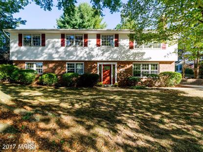 5216 PORTSMOUTH RD Fairfax, VA MLS# FX10070922