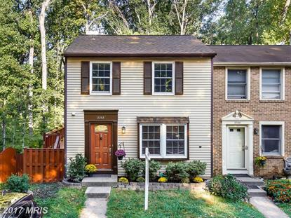 8268 BURNING FOREST CT, Springfield, VA