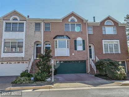8102 MADRILLON CT, Vienna, VA