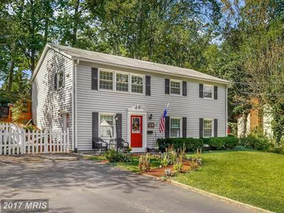 5718 HABERSHAM WAY, Alexandria, VA