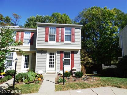 1663 FIELDTHORN DR Reston, VA MLS# FX10075008