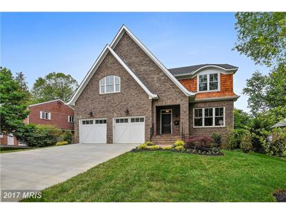 6636 GORDON AVE, Falls Church, VA