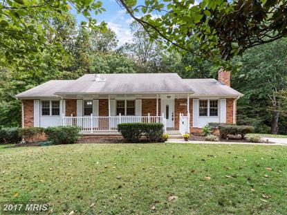 10808 COLTON ST Fairfax, VA MLS# FX10084395