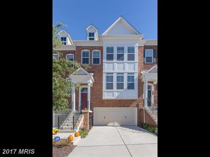 2977 CHESHAM ST Fairfax, VA MLS# FX10085299