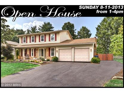 3210 ALLNESS LN, Oak Hill, VA