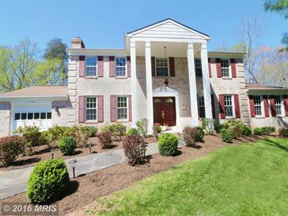 12152 HOLLY KNOLL CIR, Great Falls, VA