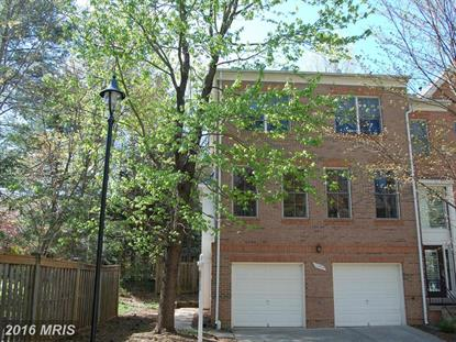 11471 WATERHAVEN CT Reston, VA MLS# FX9637560