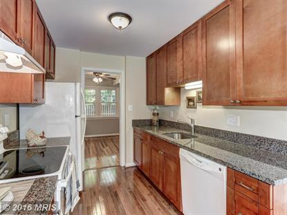 1836 GOLF VIEW CT Reston, VA MLS# FX9662907