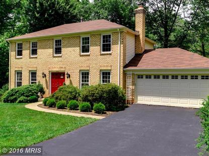 2520 HEATHCLIFF LN Reston, VA MLS# FX9691234