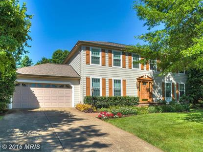 2354 PLAYERS POND LN Reston, VA MLS# FX9696398
