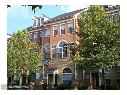1887 CRESCENT PARK DR Reston, VA MLS# FX9716462