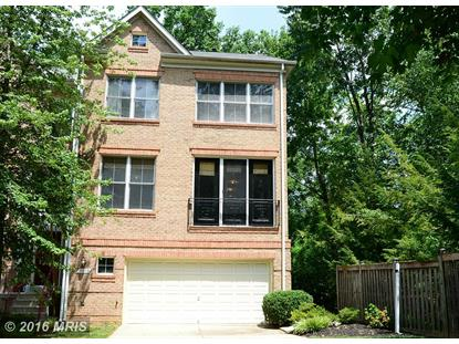11470 WATERHAVEN CT Reston, VA MLS# FX9721375