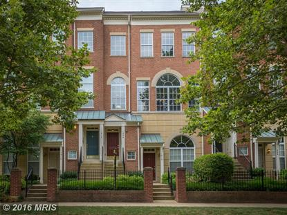 1908 CRESCENT PARK DR #2128 Reston, VA MLS# FX9724221