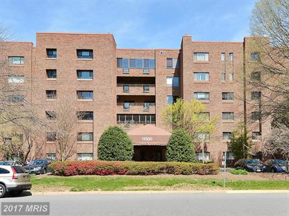 11500 FAIRWAY DR #101 Reston, VA MLS# FX9727598