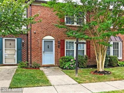 6002 INDEPENDENCE WAY, Alexandria, VA