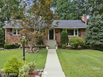 2342 BARBOUR RD, Falls Church, VA