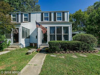 5943 WILLIAMSBURG RD, Alexandria, VA