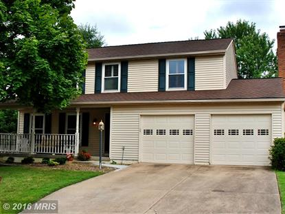 12507 THUNDER CHASE DR Reston, VA MLS# FX9733580