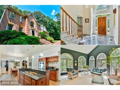 5500 WEST RIDGE VIEW DR, Fairfax, VA