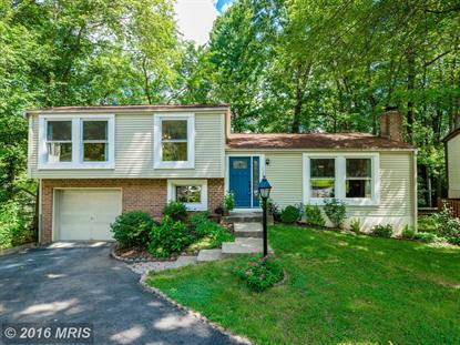 11576 SHADBUSH CT Reston, VA MLS# FX9747228