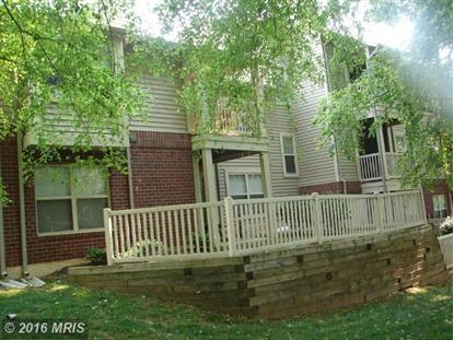 1711B ASCOT WAY #B Reston, VA MLS# FX9754421