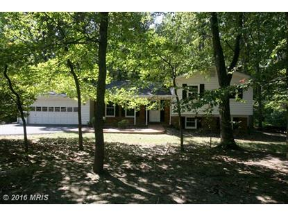 2400 OLD TRACE LN Reston, VA MLS# FX9758691