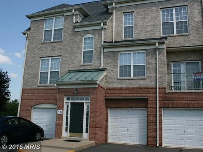 12195 ABINGTON HALL PL #208 Reston, VA MLS# FX9758807