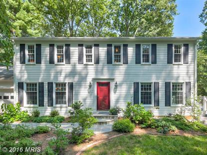 11712 BLUE SMOKE TRL Reston, VA MLS# FX9759884