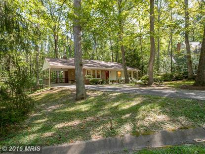 2511 FOWLERS LN Reston, VA MLS# FX9765629