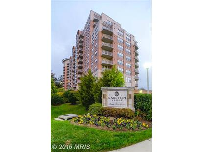 11800 SUNSET HILLS RD #614 Reston, VA MLS# FX9766671