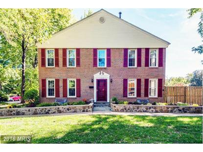 11914 SAINT JOHNSBURY CT Reston, VA MLS# FX9769780