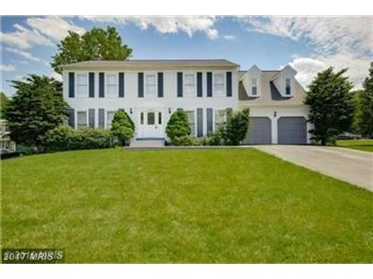 3509 STRINGFELLOW CT Fairfax, VA MLS# FX9772249