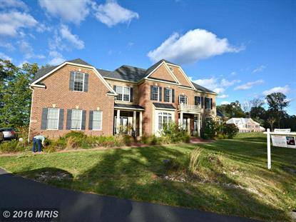 11394 AMBER HILLS CT Fairfax, VA MLS# FX9774928