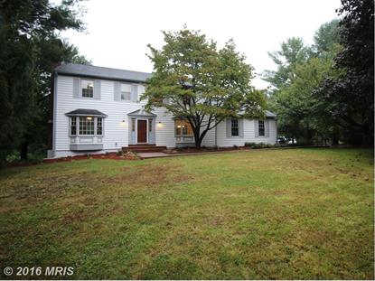 1393 PARK LAKE DR Reston, VA MLS# FX9776444