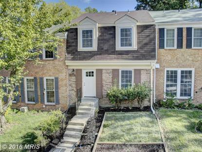 9505 MEADOW GROVE CT Burke, VA MLS# FX9776565