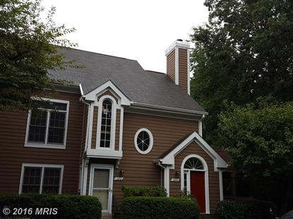 1454 CHURCH HILL PL Reston, VA MLS# FX9778868
