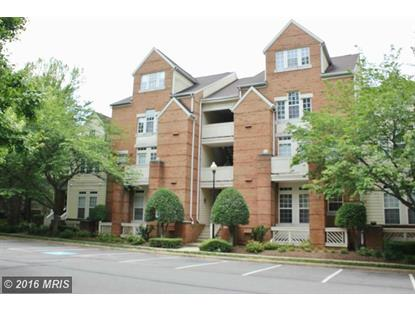 1324 GARDEN WALL CIR #F Reston, VA MLS# FX9780722