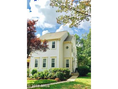 11933 SENTINEL POINT CT Reston, VA MLS# FX9781448