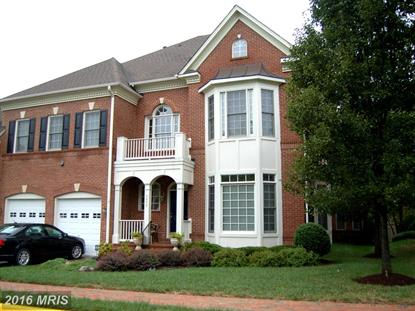 3858 DICKENS WAY Fairfax, VA MLS# FX9781760
