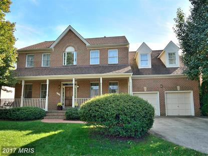 10009 MANOR PL Fairfax, VA MLS# FX9784674