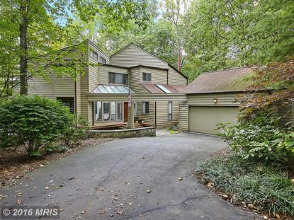 2265 COMPASS POINT LN Reston, VA MLS# FX9785567