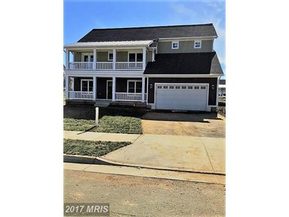 413 MADISON ST Herndon, VA MLS# FX9787158