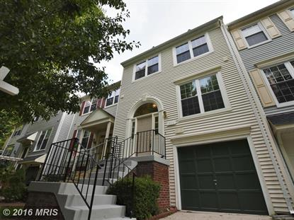 12251 WYE OAK COMMONS CIR #84 Burke, VA MLS# FX9787996
